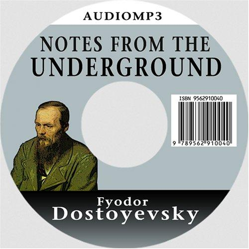 Download Notes from Underground