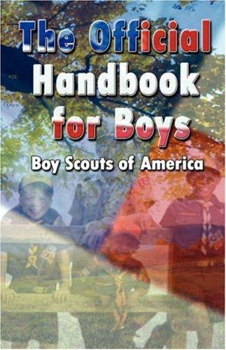 Download Scouting for Boys