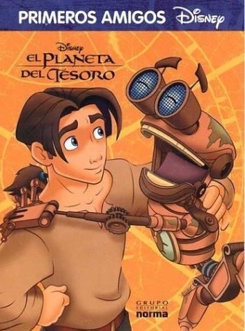Download Planeta del Tesoro