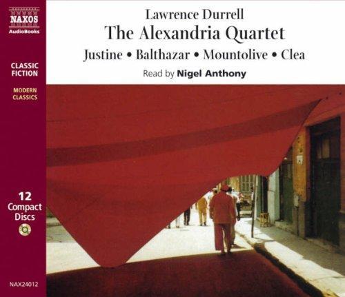 Download Alexandria Quartet (Modern Classics)