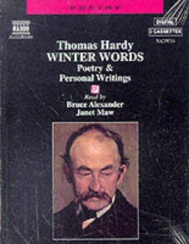 Download Winter Words