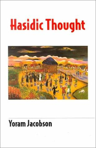 Download Hasidic Thought
