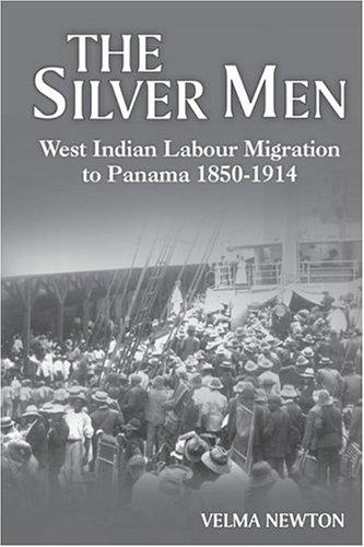 Download The Silver Men