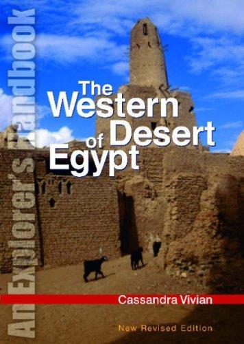 Download The Western Desert of Egypt