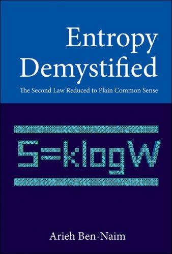 Download Entropy Demystified
