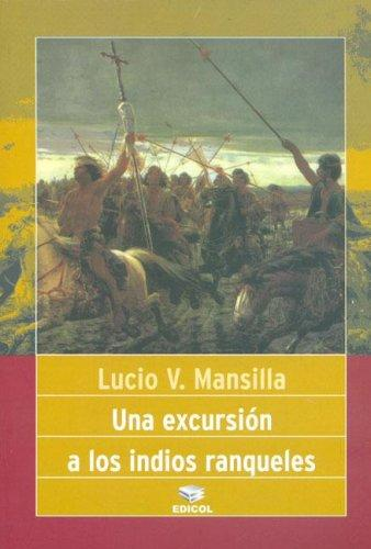 Download Una Excursion A los Indios Ranqueles