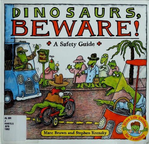 Download Dinosaurs, beware!