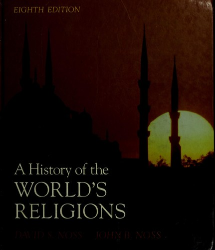 Download A history of the world's religions