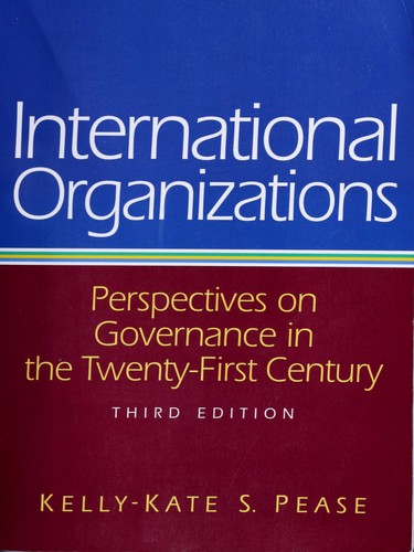 Download International organizations