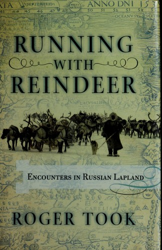 Download Running with reindeer