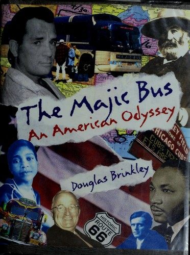 The majic bus