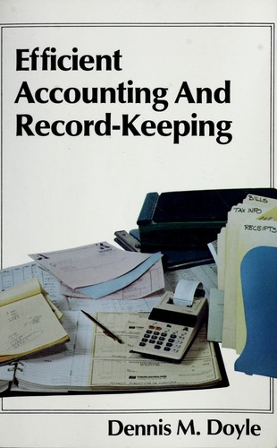 Download Efficient accounting and record-keeping