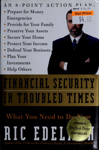 Download Financial security in troubled times