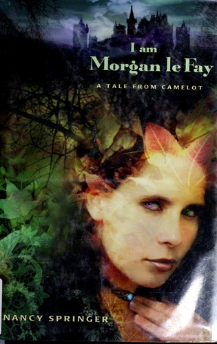 Download I am Morgan le Fay