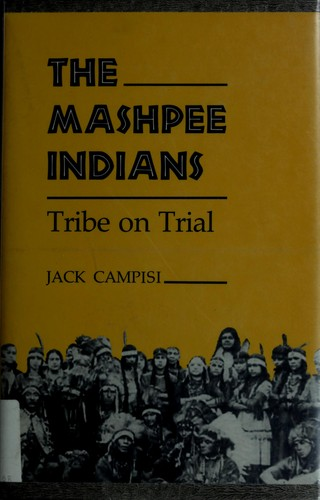 Download The Mashpee Indians