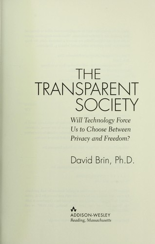 Download The transparent society