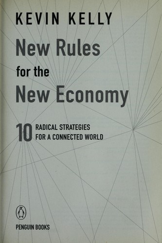 Download New rules for the new economy