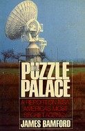 The Puzzle Palace by James Bamford