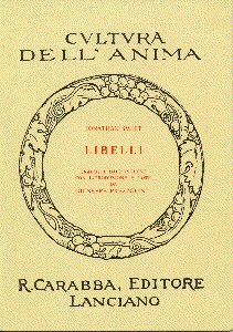 I Libelli by Jonathan Swift