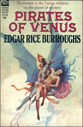 Download Pirates of Venus