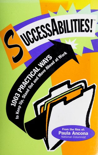 Download SuccessAbilities!