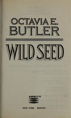 Download Wild seed