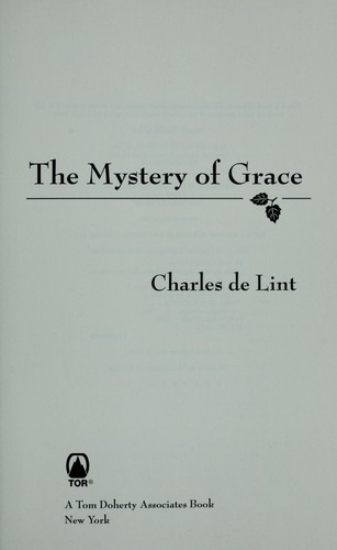 Download The mystery of grace