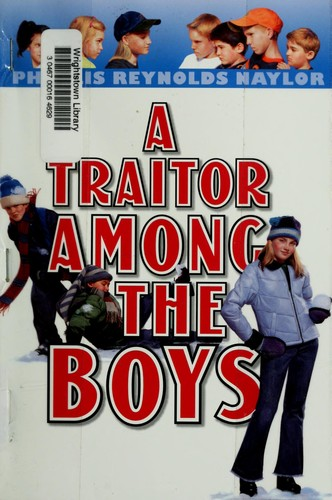 Download A traitor among the boys