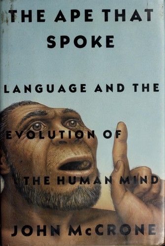 Download The ape that spoke