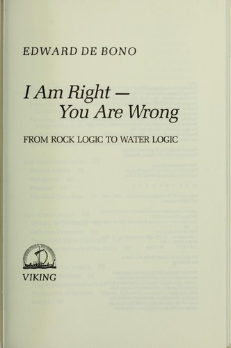 Download I am right, you are wrong