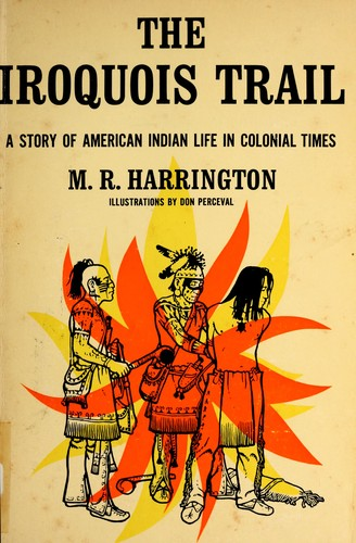Download The Iroquois Trail