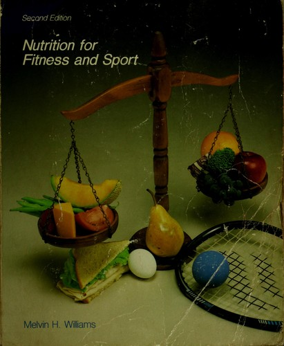 Download Nutrition for fitness and sport