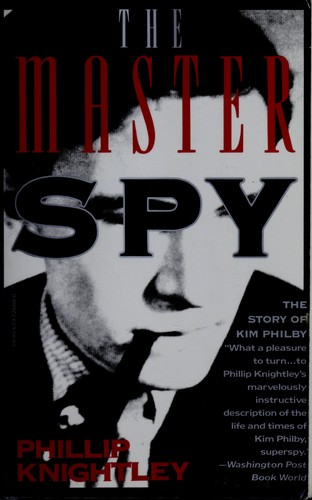 Download The master spy
