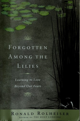 Download Forgotten among the lilies