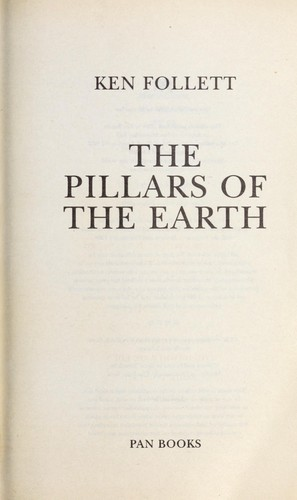 Download The pillars of the earth