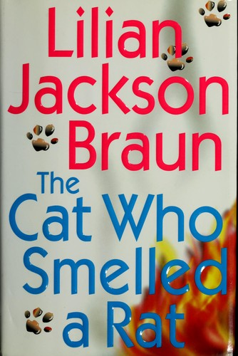 Download The cat who smelled a rat