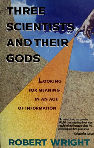 Download Three scientists and their gods