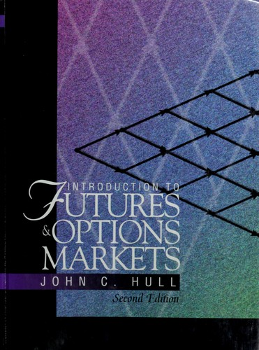 Download Introduction to futures and options markets
