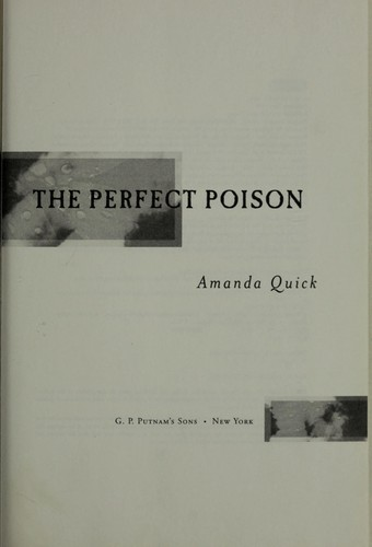 Download The perfect poison