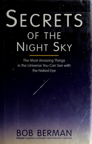 Download Secrets of the night sky