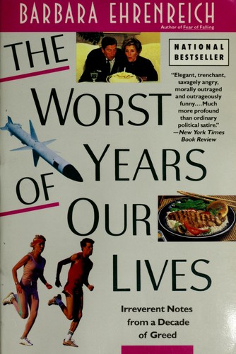 The Worst Years of Our Lives