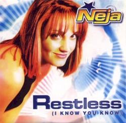 Neja - Restless (Bum Bum radio edit)