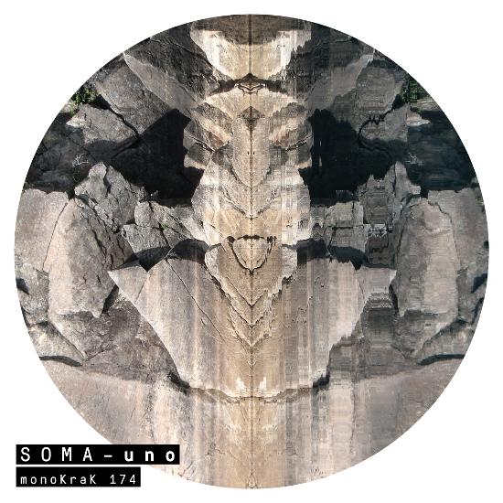 monoKraK174 cover