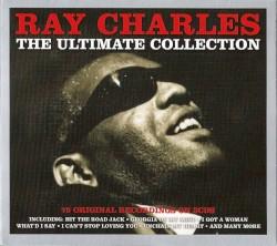 Ray Charles - Georgia on My Mind