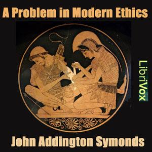 Problem in Modern Ethics(5453) by John Addington Symonds audiobook cover art image on Bookamo