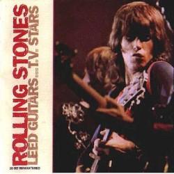 The Rolling Stones - Dead Flowers