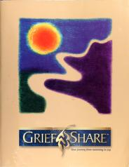 Cover of: Grief Share | Church Initiative (Lake Forest, NC)