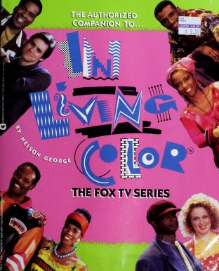 Cover of: In living color | Nelson George