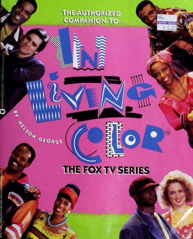 In living color by Nelson George