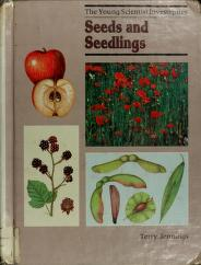 Cover of: Seeds and Seedlings | Terry Jennings
